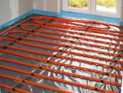 Fußboden Oder Wandheizung ~ Infrarot wandheizung matten folien anstriche tapeten